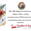 Wesołych Świąt – Joyeux Noël – Tradition et Avenir