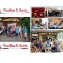 Les activités se multiplient pour les adhérents de Tradition et Avenir