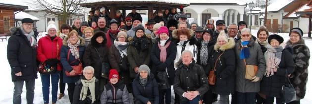Zakopane 2018 – une semaine réussie pour les vacanciers de Tradition et Avenir