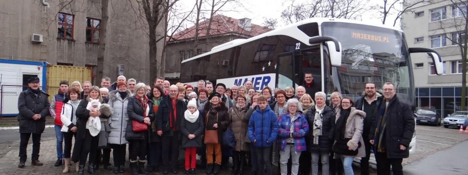 Zakopane 2020 – Encore une semaine réussie pour les vacanciers de Tradition et Avenir